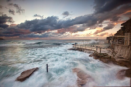 Bronte Madness by Malcolm Katon