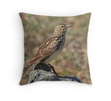 Lark Throw Pillow