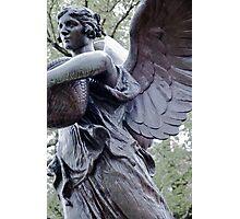 George Robert White Memorial, Boston Public Garden, Boston, MA Photographic Print
