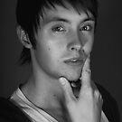 Classic Portrait by Matt Sillence