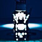 Quantum Light 1 by Jef Harris