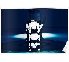 Quantum Light 1 Poster