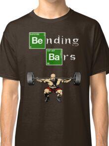 Breaking Bad Walter White Gym Motivation Classic T-Shirt