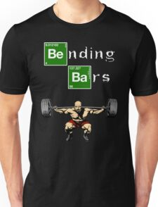 Breaking Bad Walter White Gym Motivation Unisex T-Shirt