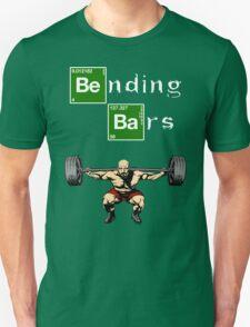 Breaking Bad Walter White Gym Motivation T-Shirt