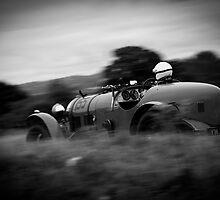 Driving home by Matt Sillence