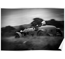 Driving home Poster