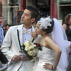 A Wedding in the Streets ( 1 ) by cullodenmist