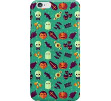 SPOOKY iPhone Case/Skin