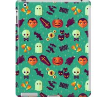 SPOOKY iPad Case/Skin