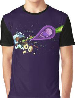 Adventure Wars Graphic T-Shirt