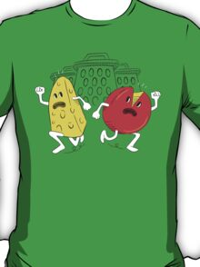 Revenge of the Space Graters T-Shirt