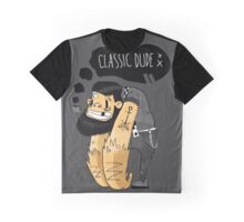 Classic dude Graphic T-Shirt