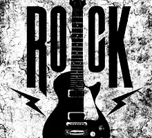 Rock by monsterplanet
