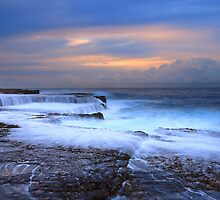 Maroubra Flow by Cameron B