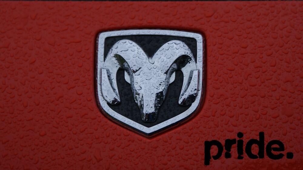 Dodge Pride by kalitarios