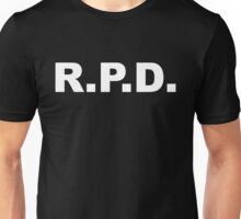 R.P.D. Unisex T-Shirt