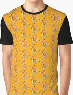 Adventure Time Mash Graphic T-Shirt