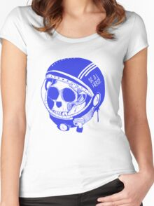 Be a Hero Women's Fitted Scoop T-Shirt