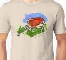 RED WAGON Unisex T-Shirt