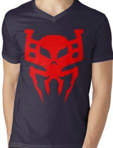 Spidey 2099 Mens V-Neck T-Shirt