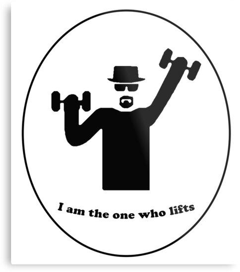 Walter lifts by aketton