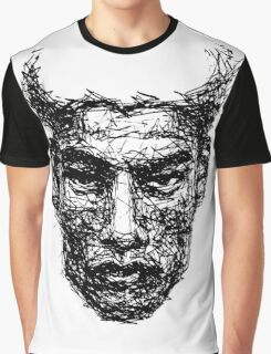 Male Graphic T-Shirt