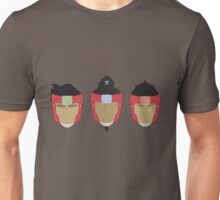 The Fire Ferrets Unisex T-Shirt