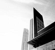 City Buildings by ea-photos