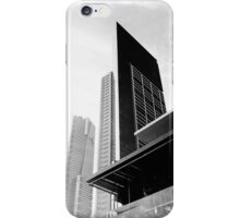 City Buildings iPhone Case/Skin