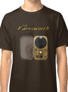 Farnsworth Classic T-Shirt