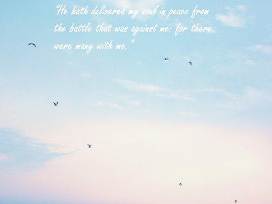PSALM 55 by trisha22