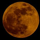 SUPERMOON MAY 5 2012 by RoseMarie747