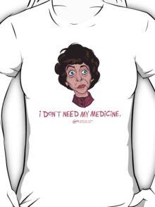 Mrs. Kravitz T-Shirt