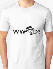 What Would Heisenberg Do? T-Shirt