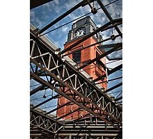 Old Brewery Photographic Print
