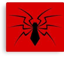 New Spider Canvas Print