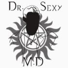 Dr.Sexy MD by Cheeselock