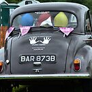 12 Morris Minor 'push' by LooseImages