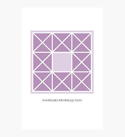 Design 3 Photographic Print
