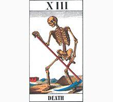 Death Tarot Card Unisex T-Shirt