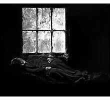 perchance to dream Photographic Print