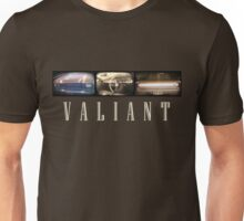 Valiant Unisex T-Shirt