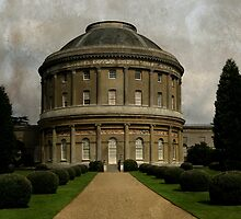 Ickworth House by Karen  Betts