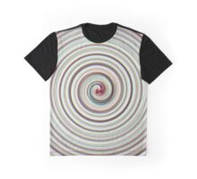 The Circles of Life Graphic T-Shirt