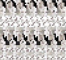 Glitch Print by whisk82
