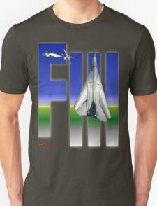 F111 Design T-Shirt