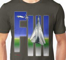 F111 Design Unisex T-Shirt