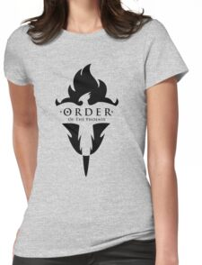 ORDER Of The Phoenix Womens Fitted T-Shirt