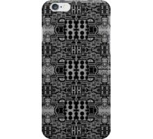 Delusional Dalek wall papper iPhone Case/Skin
